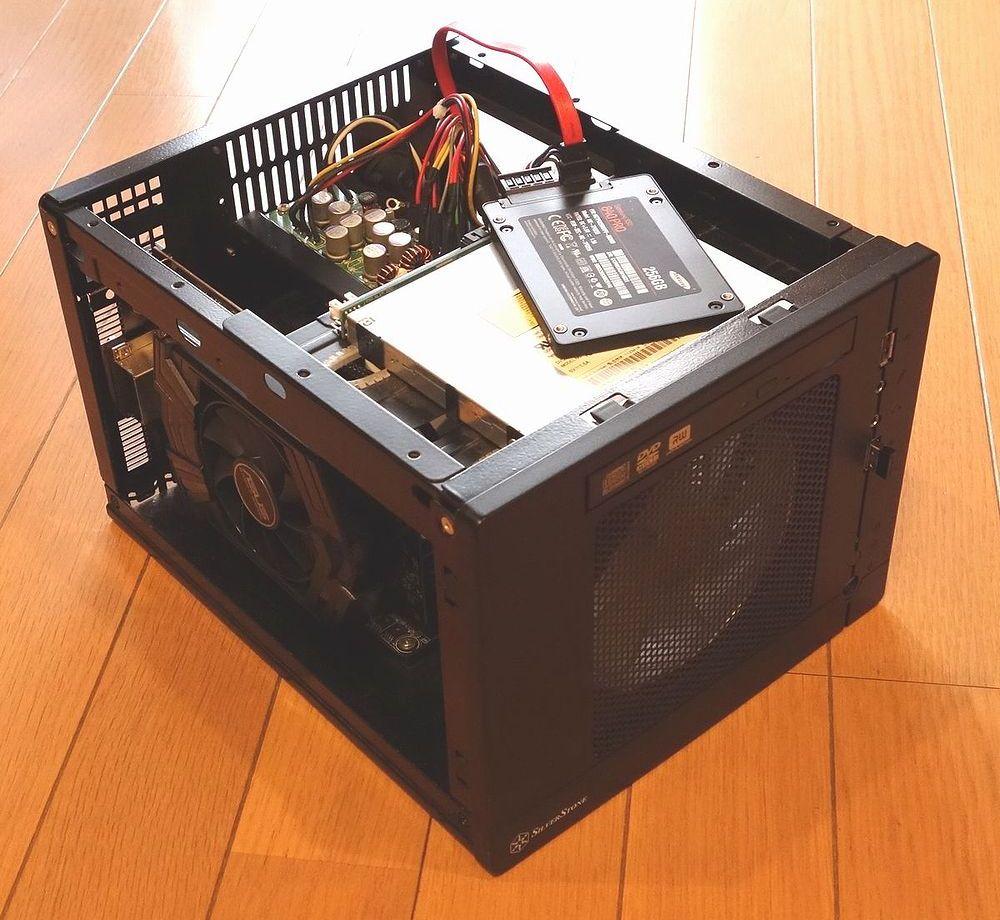 Core i5-4670K+ASUS GTX750TI-PH-2GD5